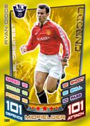 Trading Match Football Attax Cards 201213 JFlcTK13