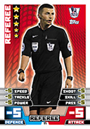 Match Attax 2015 Tactic and Promo Cards