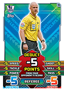 Match Attax 2016 Tactic and Promo Cards