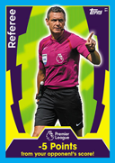 Match Attax 2018 Tactic and Promo Cards