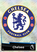 Match Attax 2019 Chelsea Cards