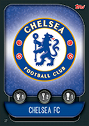 Match Attax 2020 Chelsea Cards