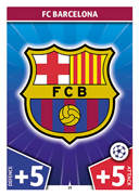 Barcelona Club Badge