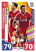 Andrew Robertson/Nathaniel Clyne