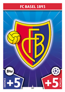 Basel Club Badge