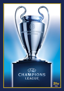 Champions League Match Attax 2018<br />Club Badge Cards