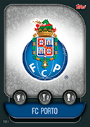 Champions League Match Attax 2020<br />Porto Cards