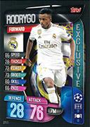 Champions League Match Attax 2020 Tactic and Promo Cards