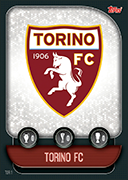 Champions League Match Attax 2020<br />Torino Cards