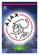 Champions League Match Attax Extra 2019<br />Ajax Cards