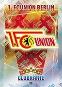 Germany Match Attax 2016 Union Berlin Cards