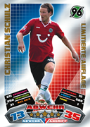 Germany Match Attax Extra 2013 Limited Edition