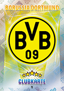 Germany Match Attax Extra 2016 Borussia Dortmund Cards