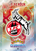 Germany Match Attax Extra 2016 Koln Cards