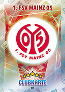 Germany Match Attax Extra 2016 Mainz Cards