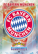 Germany Match Attax Extra 2016 Bayern Munich Cards