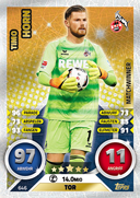 Germany Match Attax Extra 2017<br />Match Winners Cards
