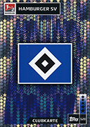 Germany Match Attax Extra 2019<br />Hamburg Cards