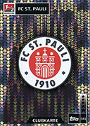 Germany Match Attax Extra 2019<br />St Pauli Cards