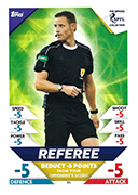Scotland Match Attax 2019 Tactic and Promo Cards