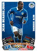 Match Attax Extra 2012 Wigan Athletic Cards