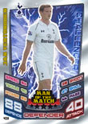 Match Attax Extra 2013 Man Of The Match Cards