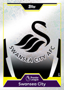 Match Attax Extra 2018 Swansea City Cards