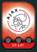 Match Attax Extra 2020<br />Ajax Cards