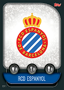 Match Attax Extra 2020<br />Espanyol Cards