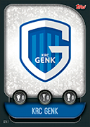 Match Attax Extra 2020<br />Genk Cards