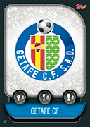 Match Attax Extra 2020<br />Getafe Cards