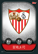 Match Attax Extra 2020<br />Sevilla Cards