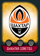 Match Attax Extra 2020<br />Shakhtar Donetsk Cards