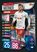 Match Attax Extra 2020<br />Action Cards