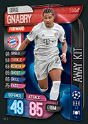 Match Attax Extra 2020<br />Away Kit Cards