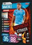 Match Attax Extra 2020<br />Superstar Striker Cards