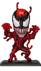 Carnage   Spiderman Family