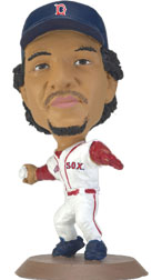 Pedro Martinez   Boston Red Sox