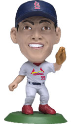 So Taguchi   St Louis Cardinals