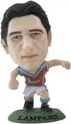 Frank Lampard   West Ham United Home