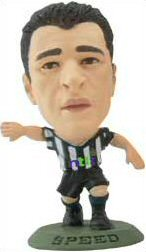 Gary Speed   Newcastle United Home