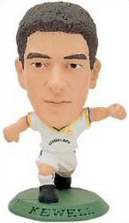 Harry Kewell   Leeds United Home