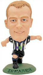 Alan Shearer   Newcastle United Home