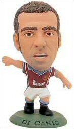 Paolo Di Canio   West Ham United Home