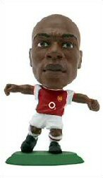 Sylvain Wiltord   Arsenal Home