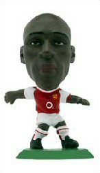 Sol Campbell   Arsenal Home