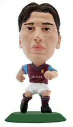 Gareth Barry   Aston Villa Home