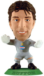 Gianluigi Buffon   Juventus Home Goalkeeper