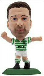 Paul Lambert   Celtic Home