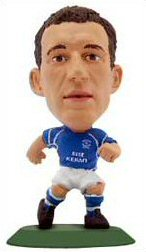 Alan Stubbs   Everton Home